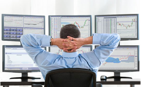 3 Advantages of Being A Forex Trader