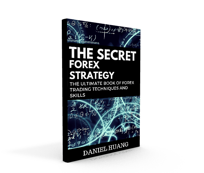 The Secret Forex Strategy book