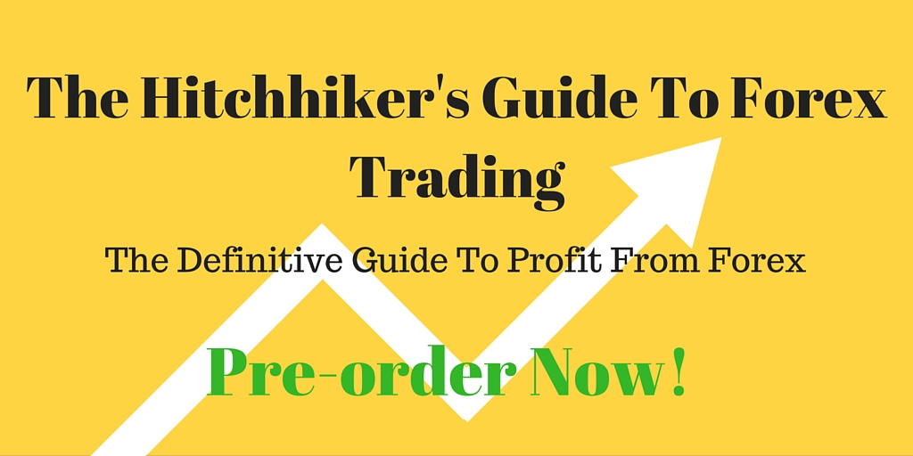 New Forex Book on Pre-Order!